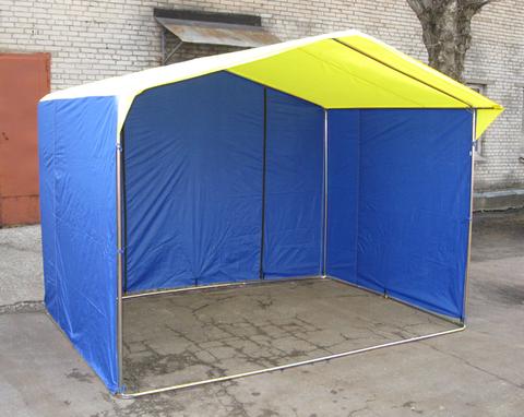 Тент к торговым палаткам