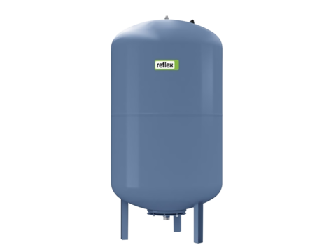 Экспанзомат сантехнический DE 1000 (ф 1000 мм)/ 16 бар - Reflex