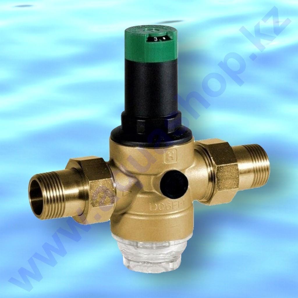 D06F-1 1/4A - Клапан понижения давления