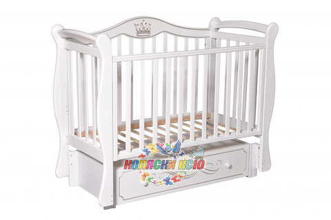 Детская кроватка «JULIA 111»