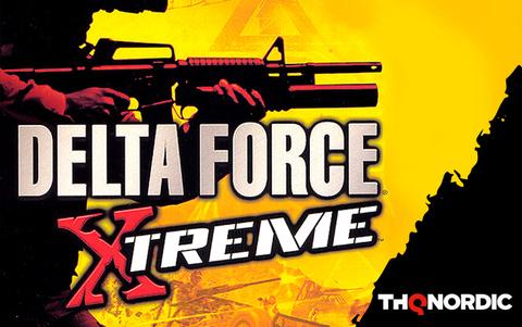 Delta Force: Xtreme (для ПК, цифровой ключ)