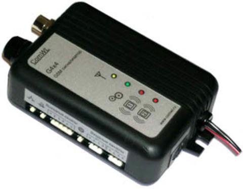 ComWL G4x4 GSM сигнализатор дистанционный коммутатор