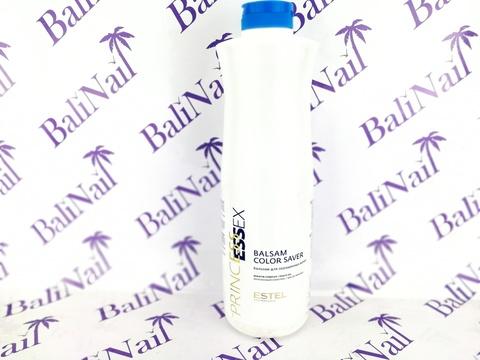 ESSEX Бальзам для окрашенных волос, 1000 мл