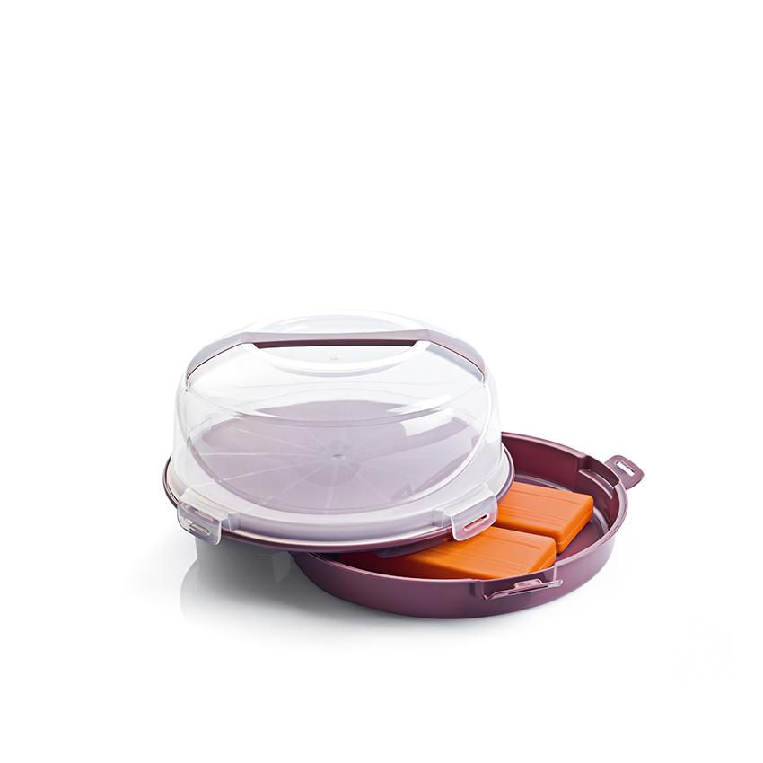 Емкость для торта  Ucsan m-804