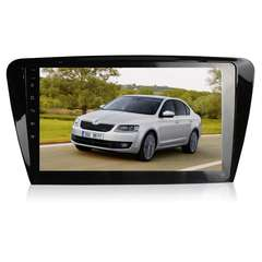 МАГНИТОЛА для SKODA OCTAVIA с 2015 +Android 10 2/16 IPS DSP модель CB 1879-3274