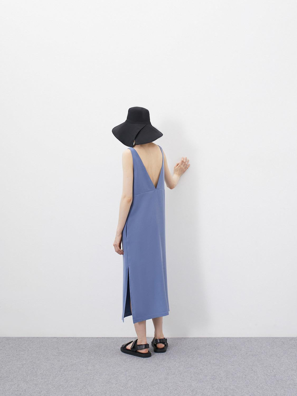 Платье Ava макси
