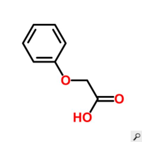 Феноксиуксусная кислота