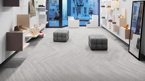 Винил Tarkett Lounge STUDIO планка 152,4х914,4  | TARKETT