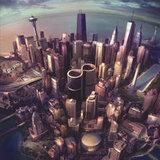 Foo Fighters / Sonic Highways (CD)