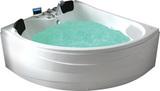 Гидромассажная ванна Gemy G9041 K 150х150