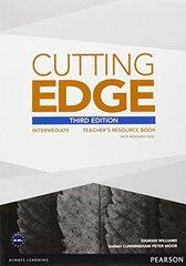 Cutting Edge 3Ed Int TB+CD