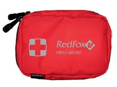 Аптечка RedFox Rescue Kit Medium 1300/красный