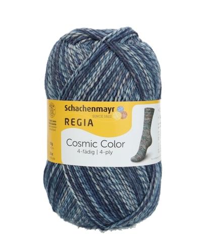 Cosmic Color 1245 новая серия Regia купить