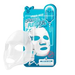 Маска Elizavecca Aqua Deep Power Ringer Mask Pack 1шт.