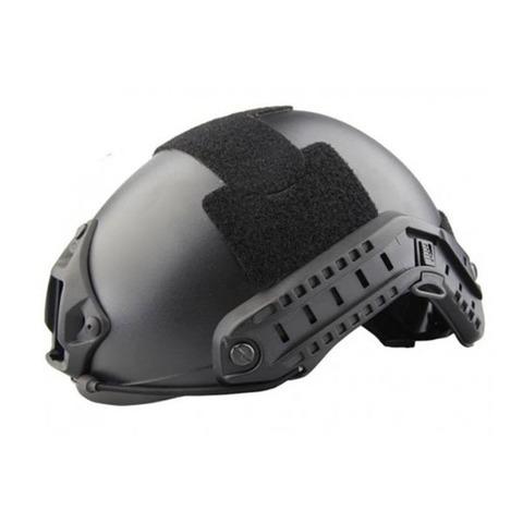 Wosport Шлем защитный FAST, BK (HL-05-MH-BK)