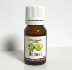 Ароматическое масло «Яблоко»™Крымские масла