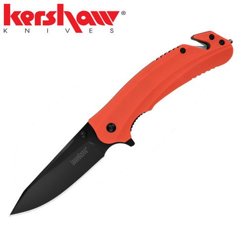 Нож Kershaw модель 8650 Barricade