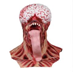 Обитель Зла маска Зомби