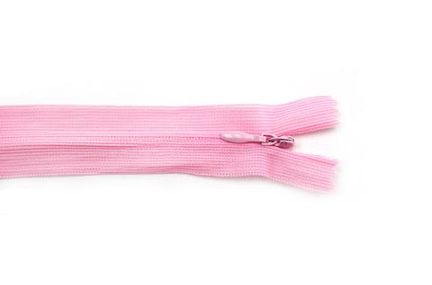 Молния,20 см, розовая