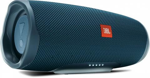 Портативная акустическая система JBL Charge 4 (Blue)