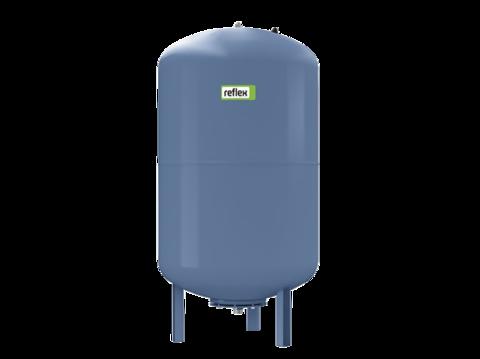 Экспанзомат сантехнический DE 1000 (ф 740 мм)/16 бар - Reflex