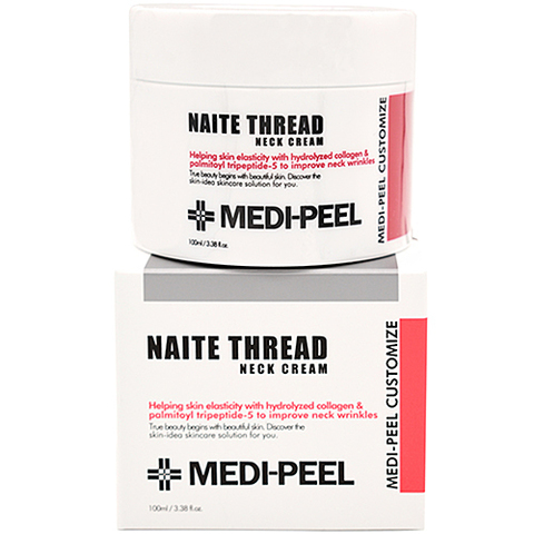 Naite thread neck cream