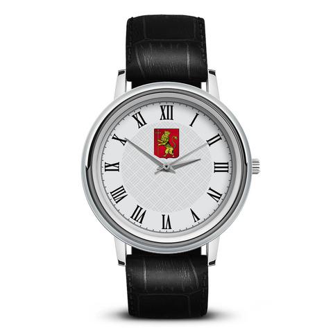Сувенирные наручные часы с надписью Владимир watch 9