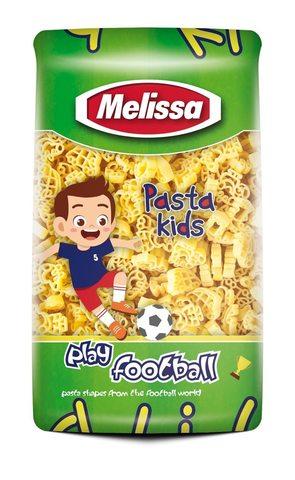 Паста Футбол MelissaPasta Kids 500 г