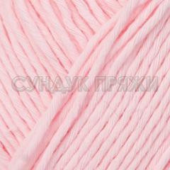 Fibranatura Cottonwood 41122 (Светло-розовый)