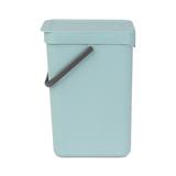 Ведро для мусора SORT&GO 12л, артикул 109744, производитель - Brabantia, фото 2