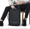 Сумка - рюкзак ARCTIC HUNTER B00227 Черный