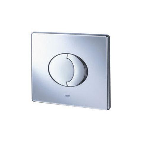 Кнопка для инсталляции GROHE Skate Air (38506000)