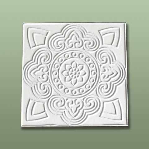 Плитка Каф'декоръ 10*10см., арт.011