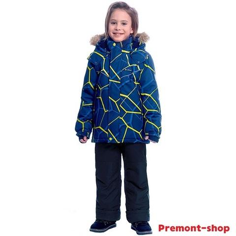 Комплект Premont Питерборо WP92261 BLUE