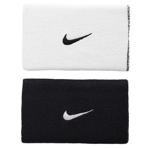 Напульсники NIKE AWAY DOUBLE WIDE WRISTBANDS