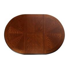 Стол круглый раскладной MK-1105 (4260-STC)) HN Glaze