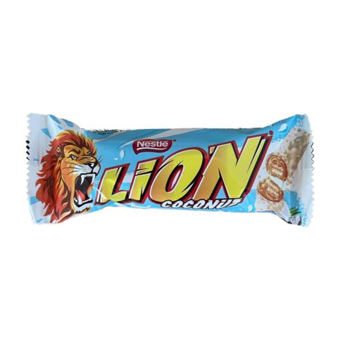 Шоколадный батончик Lion Coconut Bar