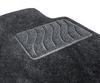 Ворсовые коврики LUX для TOYOTA COROLLA (2007-2013)