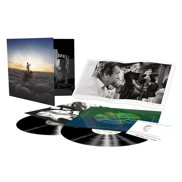 Pink Floyd / The Endless River (2LP)