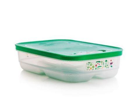 Контейнер Умный холодильник 1,8л низкий