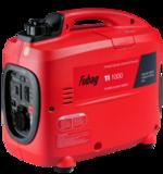 Генератор бензиновый Fubag TI 1000 (68 218) - фотография