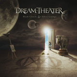 Dream Theater / Black Clouds & Silver Linings (CD)