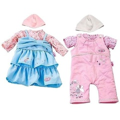Zapf Creation Baby Annabell Одежда для куклы, в ассортименте (790-397)