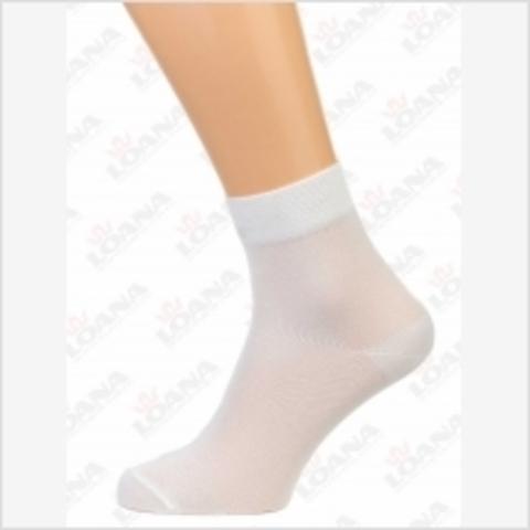 Носки против клещей мужские арт. 84334