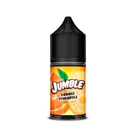 Жидкость Jumble Salt 30 мл Orange Pineapple