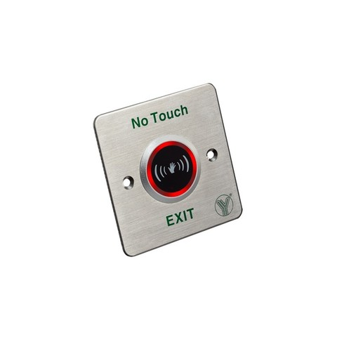 ISK-841C Кнопка выхода врезная YLI ELECTRONIC
