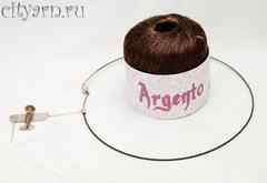 Пряжа ARGENTO
