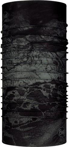 Бандана-труба летняя Buff CoolNet Real Tree Wav3 Black фото 1