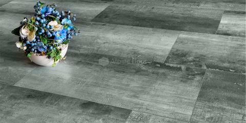 Настенная кварцвиниловая плитка Alpine Floor Stone Корноулл ECO 2004 -10
