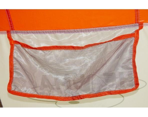 Палатка для зимней рыбалки Митек Нельма Куб 1